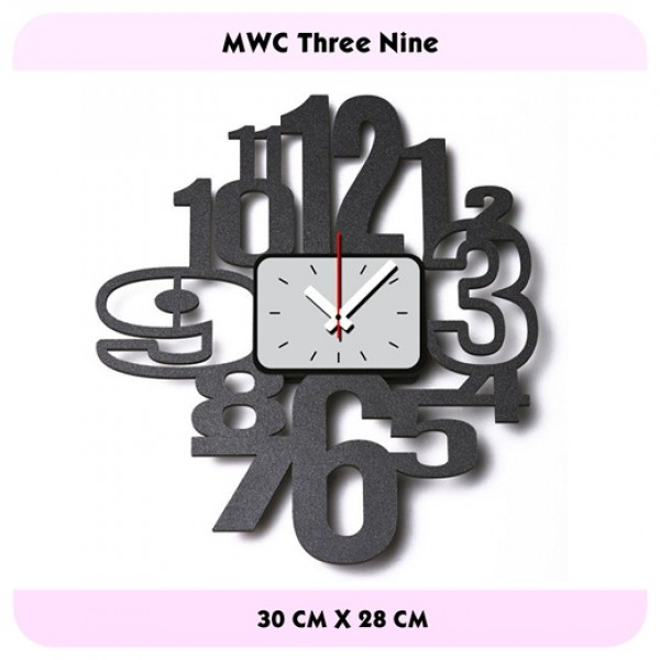 JAM DINDING THREE NINE