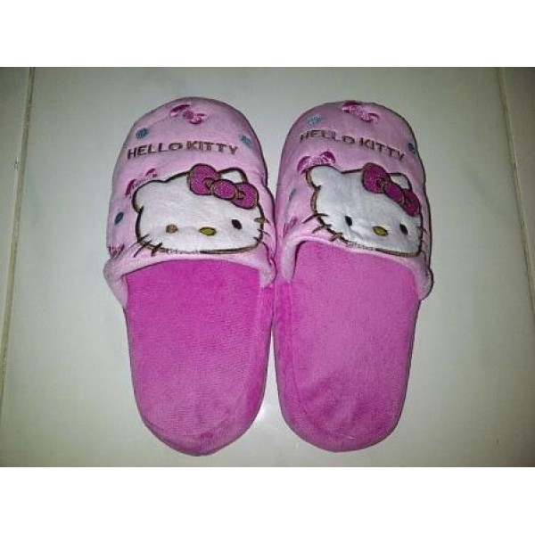 SENDAL HELLO KITTY