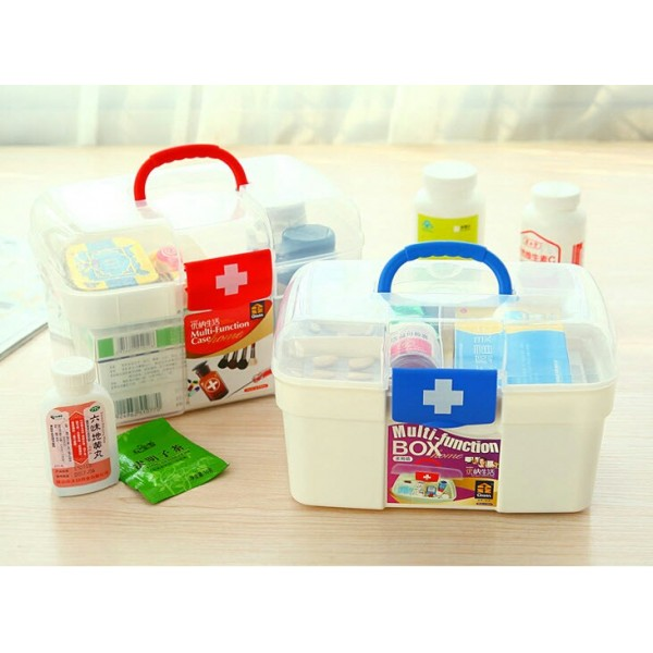 FIRST AID / KOTAK P3K / STORAGE