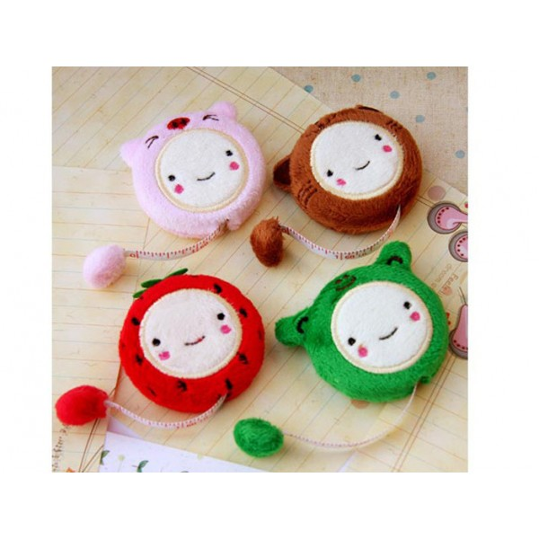 METERAN GULUNG HEWAN ~ ANIMAL MEASUREMENT TAPE